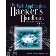 Web Application Hacker's Handbook: Finding and Exploiting Security Flaws