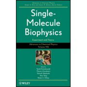 Advances in Chemical Physics, Volume 146, Single Molecule Biophysics: Experiments and Theories