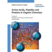 Amino Acids, Peptides and Proteins in Organic Chemistry, Volume 5, Analysis and Function of Amino Acids and Peptides