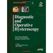 Diagnostic and Operative Hysteroscopy (with DVD)
