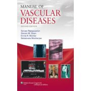 Manual of Vascular Diseases