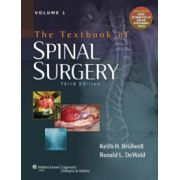 Textbook of Spinal Surgery, 2-Volume Set