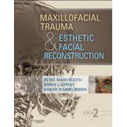 Maxillofacial Trauma and Esthetic Facial Reconstruction