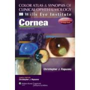 Cornea - Wills Eye Institute (Color Atlas and Synopsis of Clinical Ophthalmology)