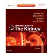 Brenner and Rector's Kidney, 2-Volume Set