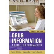 Drug Information: A Guide for Pharmacists