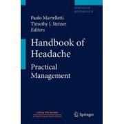 Handbook of Headache. Practical Management