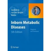 Inborn Metabolic Diseases. Diagnosis and Treatment