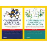 Comprehensive Chiroptical Spectroscopy, 2-Volume Set