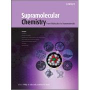Supramolecular Chemistry: From Molecules to Nanomaterials, 8-Volume Set