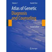 Atlas of Genetic Diagnosis and Counseling, 3-Volume Set