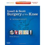 Insall & Scott Surgery of the Knee