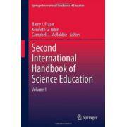 Second International Handbook of Science Education, 2-Volume Set