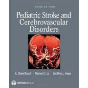 Pediatric Stroke and Cerebrovascular Disorders