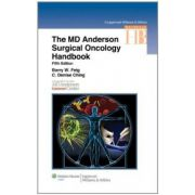 M. D. Anderson Surgical Oncology Handbook