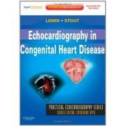 Echocardiography in Congenital Heart Disease (Practical Echocardiography)