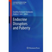 Endocrine Disruptors and Puberty