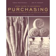 Purchasing: Selection and Procurement for the Hospitality Industry, Study Guide