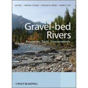Gravel Bed Rivers: Processes, Tools, Environments