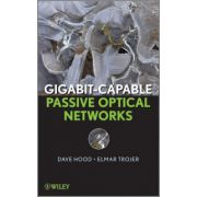 Gigabit-capable Passive Optical Networks