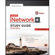 CompTIA Network+ Study Guide: Exam N10-005