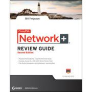 CompTIA Network+ Review Guide: Exam: N10-005