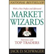 Market Wizards: Interviews with Top Traders