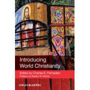 Introducing World Christianity