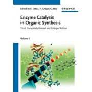 Enzyme Catalysis in Organic Synthesis, 3-Volume Set