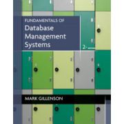 Fundamentals of Database Management Systems