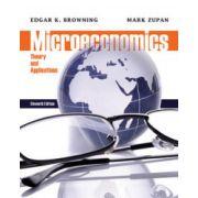 Microeconomics: Theory & Applications