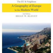 EU and Neighbors: A Geography of Europe in the Modern World