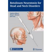 Botulinum Neurotoxin for Head and Neck Disorders