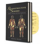 Reconstructive Surgery: Anatomy, Technique, & Clinical Applications, 2-Volume Set with 4DVDs