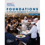 Foundations of Restaurant Management & Culinary Arts: Level 2