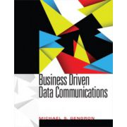 Business Driven Data Communications