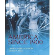 America Since 1900