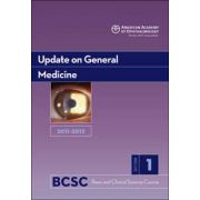 2011-2012 Basic and Clinical Science Course, Section 1: Update on General Medicine