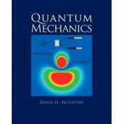 Quantum Mechanics