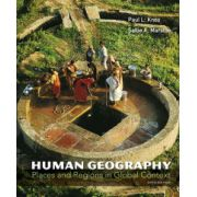 Human Geography: Places and Regions in Global Context