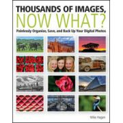 Thousands of Imges, Now What?: Painlessly Organize, Save, and Back Up Your Digital Photos