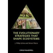 Evolutionary Strategies that Shape Ecosystems