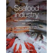 Seafood Industry: Species, Products, Processing, and Safety