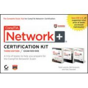 CompTIA Network+ Certification Kit: Exam N10-005