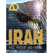 Iran: Past, Present and Future Architectural Design