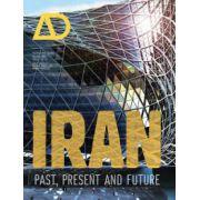 Iran: Past, Present and Future Architectural Design