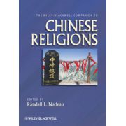 Wiley-Blackwell Companion to Chinese Religions