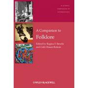 Companion to Folklore