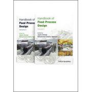 Handbook of Food Process Design, 2-Volume Set