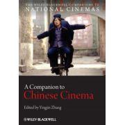 Companion to Chinese Cinema